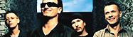 U2 сыграли на красной дорожке Дворца фестивалей в Каннах
