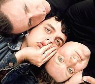 Green Day запишут песню для 'Симпсонов'