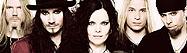 Nightwish раскроют свои 'Темные страсти'