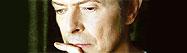Дэвид Боуи отказался играть злодея