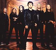 Iron Maiden: вокруг света за 80 дней