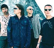 U2 задумались над новым альбомом