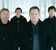 New Order объявили о распаде