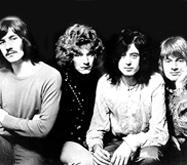 Led Zeppelin планируют воссоединиться