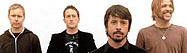 Foo Fighters: новый альбом - осенью