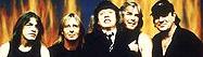 AC/DC записывают 'идеальный' рок-альбом