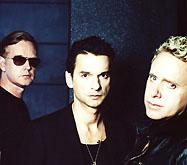 Новый альбом Depeche Mode - в 2008-м?