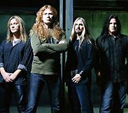 Megadeth выпускают концертный альбом