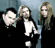 Apocalyptica записались с вокалистом Rammstein
