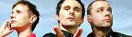 Muse открывают Украину