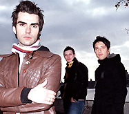 Stereophonics вытащат 'Занозу' осенью