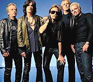 Aerosmith возглавили семейный подряд