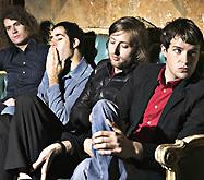 The Killers готовят альбом би-сайдов