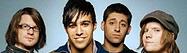 Fall Out Boy: до шестнадцати и младше