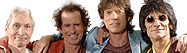 Rolling Stones попали в Книгу рекордов Гиннесса