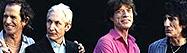 Rolling Stones: не время собирать камни!
