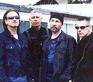 U2 подарят Дублину небоскреб