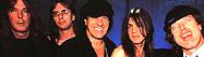 AC/DC закрыли порносайт