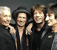 Rolling Stones пустили историю на мебель
