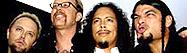 Metallica завершают работу над диском