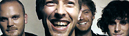 Coldplay завершают работу над альбомом