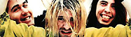 Песня Nirvana прозвучит в рекламе