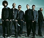 Linkin Park помогают погорельцам