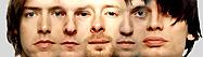Radiohead выступят в роли Деда Мороза
