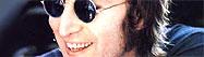 У бронзового Леннона украли очки