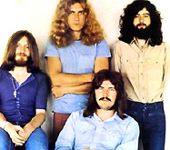 The Cult анонсировал концертный тур Led Zeppelin