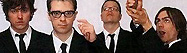 Weezer анонсируют 'особенный' альбом