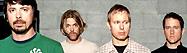 Foo Fighters готовят 'камерный' концерт на Уэмбли