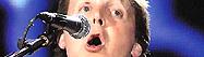 Пол Маккартни помогает сыну записать дебютный альбом