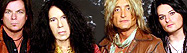 Раскрыта причина смерти вокалиста Quiet Riot