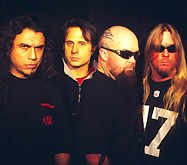 Slayer начинают работу над новым альбомом