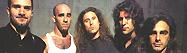 Anthrax представили нового вокалиста