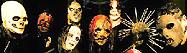 Slipknot приступают к записи нового альбома