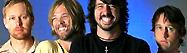 Foo Fighters приглашают своих фэнов на 'Грэмми'