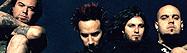 Cavalera Conspiracy издают дебютный диск