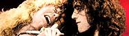 Фотографии Led Zeppelin помогут детям Бразилии