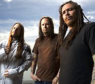 Korn потеряли еще одного участника