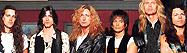 Whitesnake: хорошо быть 'Плохим'