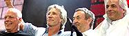 Барабанщика Pink Floyd прочат в президенты