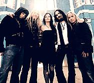 Nightwish признаны лучшей группой года