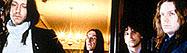 Black Crowes прощаются с 'Дочерьми революции'