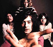 Led Zeppelin станут хэдлайнерами Bonnaroo