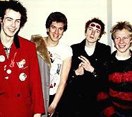 Sex Pistols выступят на сербском Exit Festival